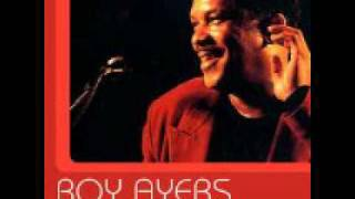 Watch Roy Ayers Searchin video