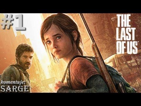 Zagrajmy w The Last of Us odc. 1 Genialny prolog niezwykłej przygody