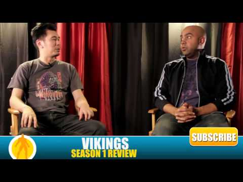 Vikings Season 1 Review