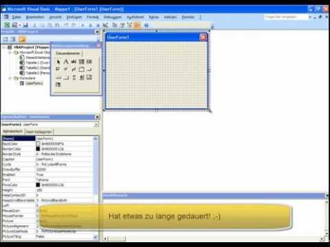 Excel vba combobox как заполнить - ac9