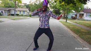 OLAMIDE - WO OFFICIAL DANCE VIDEO by @uncle_azeez