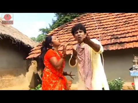 Bou Ronge Matainchhe | Purulia Song Video 2017 | Bengali/ Bangla Song Album | Comedy Video