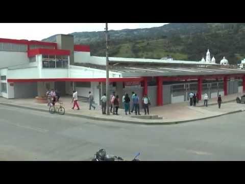 Noticia   Plaza de Mercado de Málaga Santander   24 09 2016