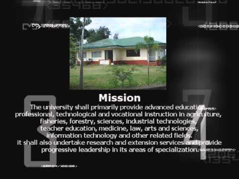 Laguna State Polytechnic University Advertisement