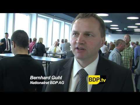 BDP Videonews DV Luzern 2014