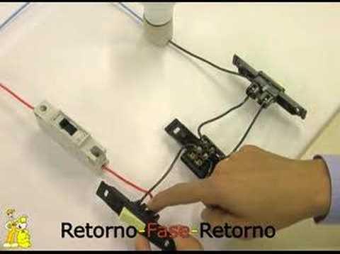 Como fazer eletrica residencial