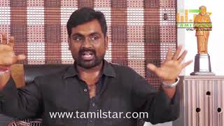 Director P.G. Muthiah Interview For Madura Veeran Movie