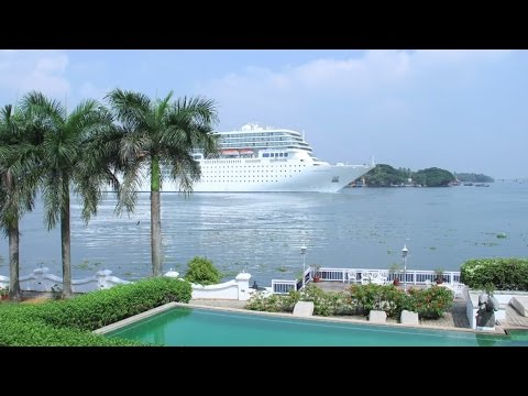 Kochi (Cochin) - Queen of the Arabian Sea.(Latest 2016)