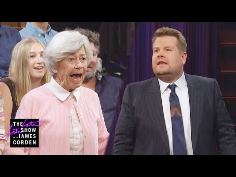 A Late Late Show Ripped from the Soap Operas