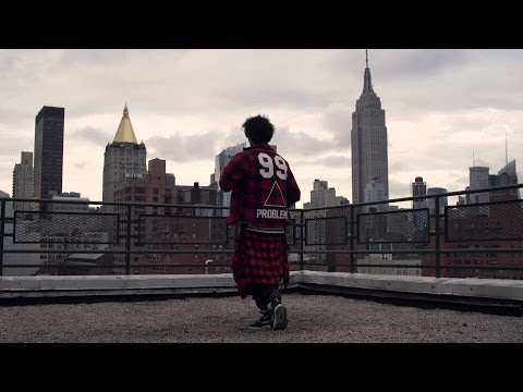 Les Twins Dance Along The Nyc Skyline #beyondthelightscontest video