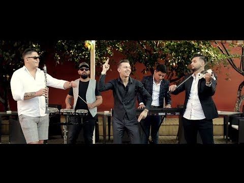Alex Jidanu - O luna de-ar ploua (oficial video) 2017