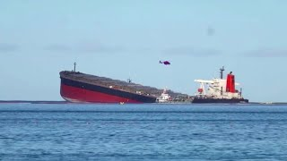 Ship that caused Mauritius oil spill passed checks