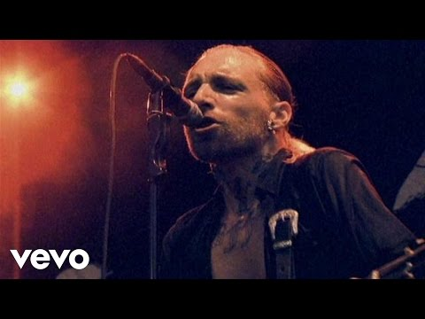 Backyard Babies - Roads