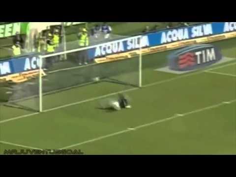Riccardo Montolivo | Ex Juventus Target