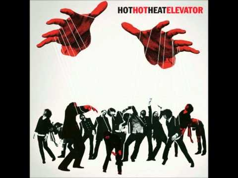 Hot Hot Heat - Soldier In A Box