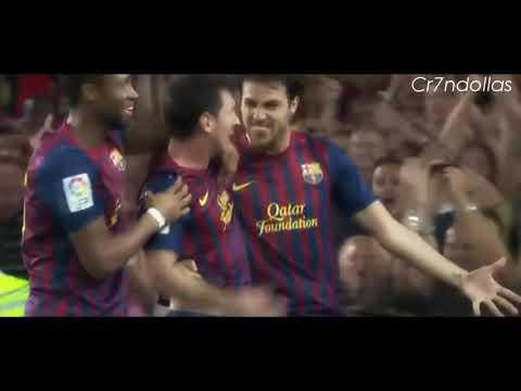 Lionel Messi - Danza Kuduro 2011 - 2012 (HD)