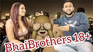 BhaiBrothers LTD. Roasted Video| Full of 18+ Bangla celebrities Video