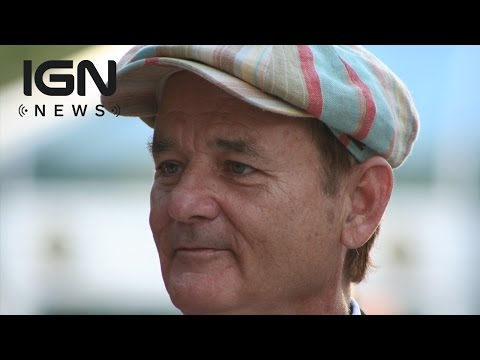 Bill Murray Will Appear in the New Ghostbusters Film - IGN News