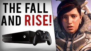 The Xbox One is Dying BUT Xbox is Rising | Will Challenge PS5 Next Generation