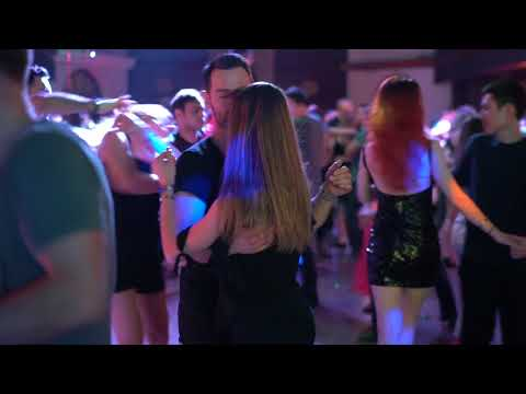 MAH09875 PZC2018 Social Dances TBT ~ video by Zouk Soul
