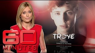 Download Lagu Troye Sivan  (2015) - The world's second most influential young person   60 Minutes Australia Gratis STAFABAND