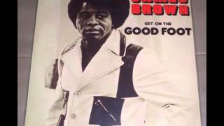 Watch James Brown Get On The Good Foot (part 1) video