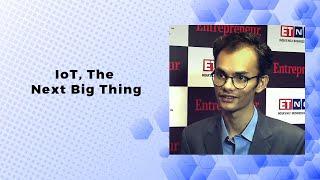 IoT  The Next Big Thing