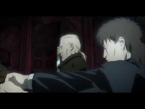 Ghost In The Shell 2 - Dieu Est Infinie Géométrie + Mise En Garde Salvatrice