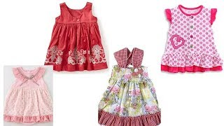 Latest frock designs for kids/kids formal wear Dress Design 2018/Baby frocks for summer 2018