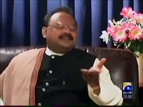 Altaf Hussain  Arrested In London MQM Latest News