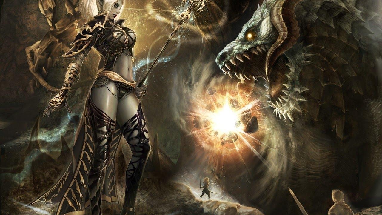 Dragon destiny naked porn xxx pics