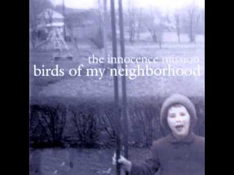 Innocence Mission - The Lakes Of Canada