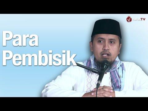 Kajian Islam: Para Pembisik - Ustadz Abdullah Zaen, MA
