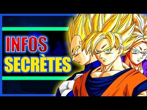 LES INFOS SECRÈTES DES PERSONNAGES DE DRAGON BALL - DBTIMES #30