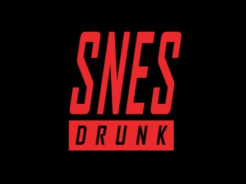 SNESdrunk - Hello [Updated]