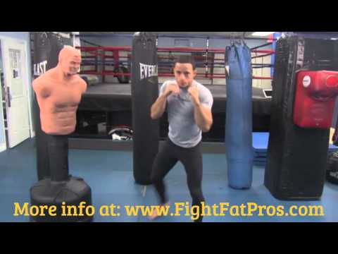 Southpaw Stance Mma Orthodox Stance Beginner Mma