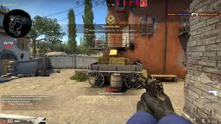 throwing | Counter-Strike: Global Offensive