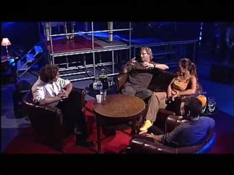 An Interview with Eldad Tarmu and Yoni Halevy on STV - Bratislava 2006