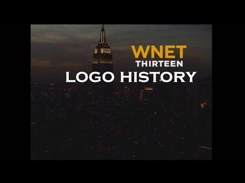 WNET Logo History 41