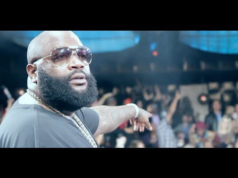 Rick Ross Live at Marquee (Las Vegas)