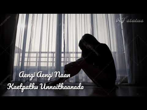 Satru munbu song lyrics   Download👇   Tamil whatsapp status   RJ status