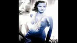 Dorothy Dandridge - That Old Feeling