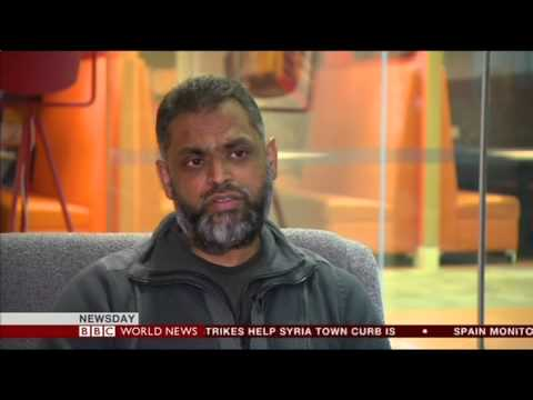 Moazzam Begg claims UK rejected secured release of Alan Henning