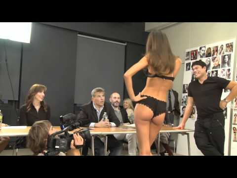 Victoria s Secret - Making of an Angel