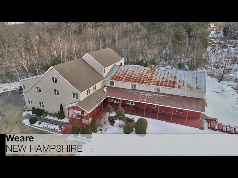 Video of 15 Twin Bridge Road | Weare, New Hampshire Commercial Real Estate