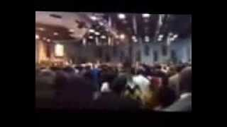 Video of DR. MYLES MUNROE'S funeral in the Bahamas