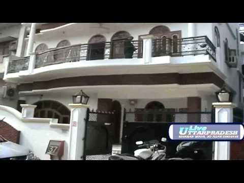 NRHM scam: CBI Raids in Varanasi - Live Uttarpradesh