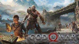 GOD OF WAR #5 🔴 - DETRÁS DE LA CERRADURA   Gameplay Español