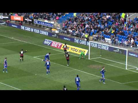 HIGHLIGHTS: CARDIFF 0-0 QPR
