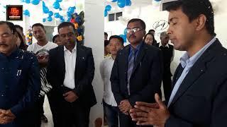 Pasighat News: Hyundai Motors, New Santro in Pasighat. Chhath Puja celebrated in Pasighat.